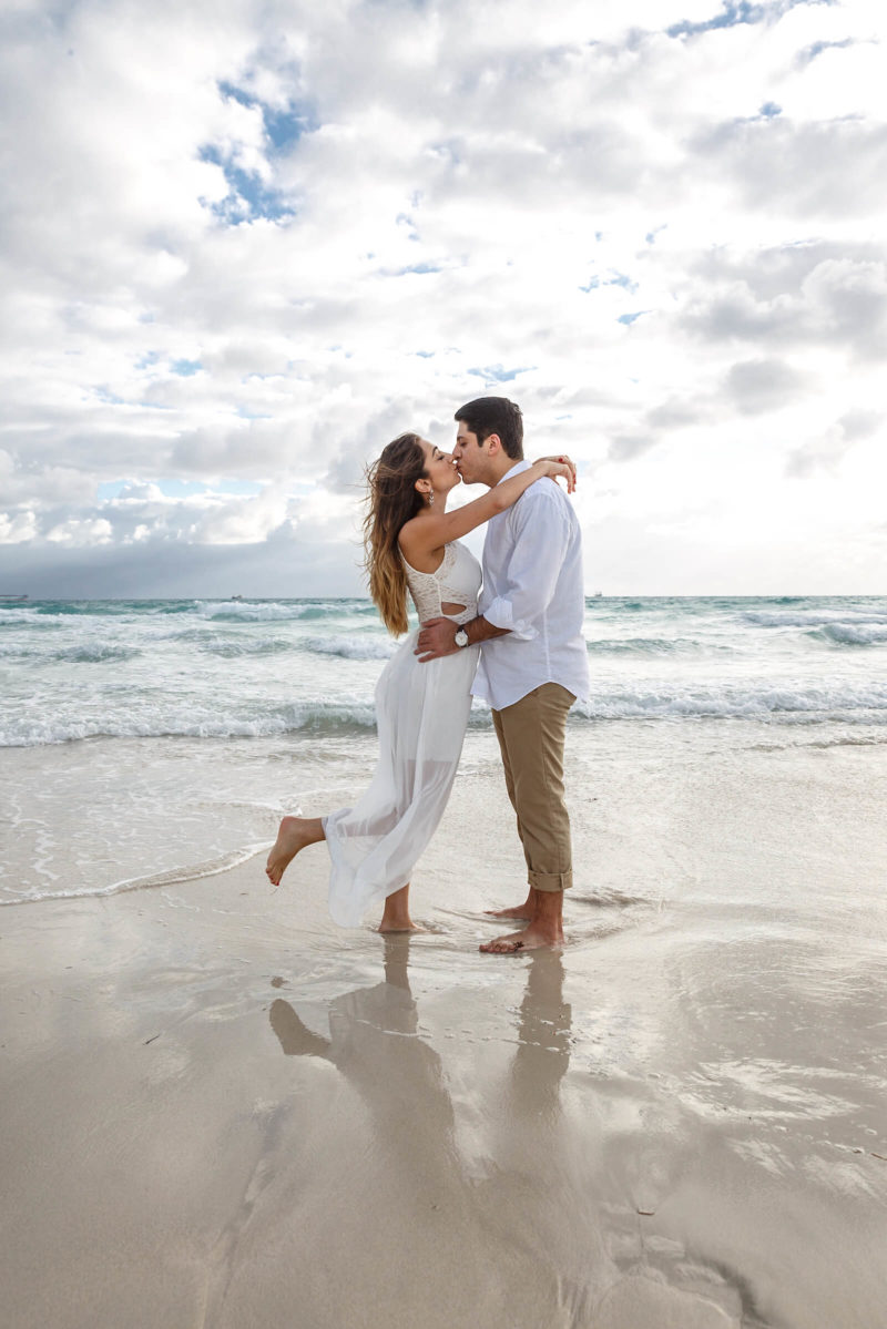 Couples Photography On The Beach  Aram Event Photography-7612